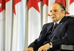 Eski Cezayir Başbakanı Hamruş Buteflikanın halefi olmayacak