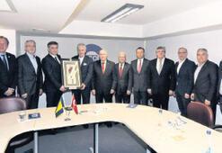 Yatırımcılara Bosna daveti