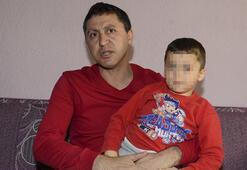 Uşakta özel kreşte otizmli çocuğa şiddet iddiası
