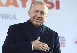 Cumhurbaşkanı Erdoğana tebrik telefonları