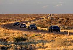 Elektrikli Porsche Taycan testlerde son aşamaya geldi