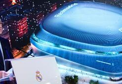 Real Madridde Geleceğin Bernabeusu başlıyor