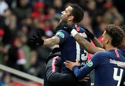PSG-Nantes: 3-0