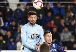 Huesca-Celta Vigo: 3-3