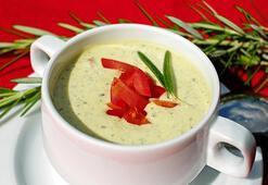 Yoğurt çorbası nasıl yapılır