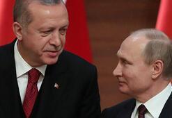 Cumhurbaşkanı Erdoğan, Putin ile 3üncü kez bir araya gelecek