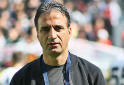 Diyarbekirsporda teknik direktör Küçükbayrak istifa etti
