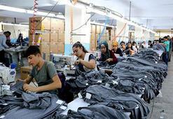 Tekstil sektörü 1 milyon kişiyi istihdam ediyor