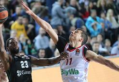 THY Euroleaguede Türk takımları 3te 3 yaptı