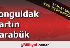 Zonguldak Bartın Karabük seçim sonuçları | 2019 seçim sonuçları ve oy oranları