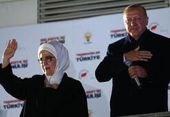 Liderlerden Erdoğan'a  tebrik telefonları