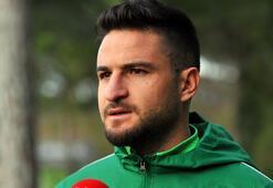 Konyasporda Ömer Ali Şahiner şoku