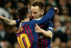 Barcelona, Rakitic için 50 milyon euro istiyor