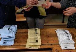 Bursa seçim sonuçları açıklanıyor İşte son dakika oy oranları...