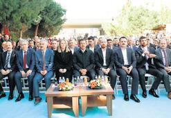 İzmir'e 200 spor salonu 70 yüzme havuzu sözü