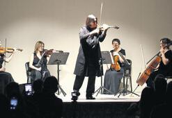 Mersin Müzik Festivali Quartet Mapa'yı ağırlıyor