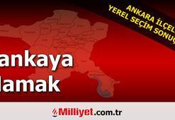 Çankaya Mamak seçim sonuçları | 2019 Yerel seçim sonuçları