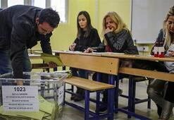Antalyada seçim sonuçları İşte son durum