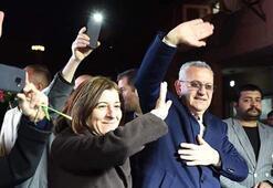 Keşanda CHP itirazı etti, sandıktan yine AK Parti çıktı