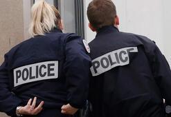 Pariste 350 bin euroluk soygun