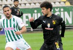 İstanbulsporda 1. Ligde kalma hesapları