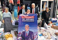 Yatırımlar Büyükşehir'den