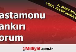 Kastamonu Çankırı Çorum seçim sonuçları | 2019 seçim sonuçları ve oy oranları