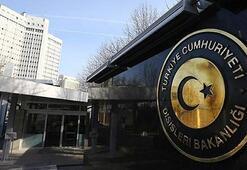 Türkiyeden Somalideki terör saldırılarına kınama