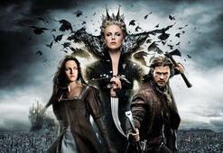 Pamuk Prenses ve Avcı konusu nedir, oyuncuları kimlerdir