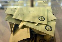 İstanbul seçim sonuçlarında son durum İstanbul oy oranları son dakika