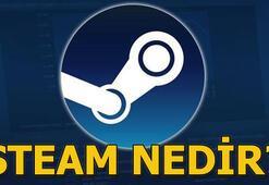 Steam nedir, nasıl kullanılır Steam ile oyun nasıl alınır