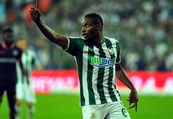 Bursasporda 9 futbolcunun sözleşmesi sona eriyor