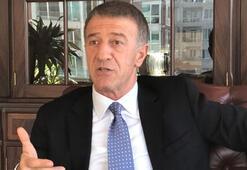 Ahmet Ağaoğlu: Tarihte bir ilk