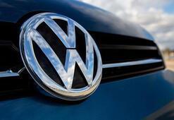 Volkswagen 300 bin dizel aracı geri aldı