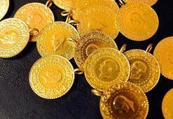 Altın alacaklar dikkat Çeyrek altın fiyatı bugün ne kadar