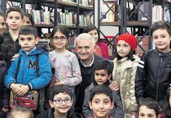 İstanbullunun hakkını İstanbulluya vereceğiz