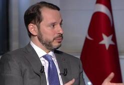 Bakan Albayrak: Süreç bugünden itibaren normalize oldu