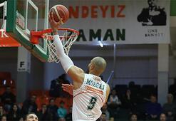 Banvit-İstanbul Büyükşehir Belediyespor: 95-63