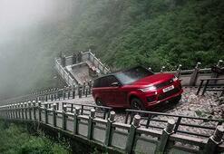 Range Rover Sport PHEV hibrit ve benzinli seçeneğiyle satışa çıkıyor