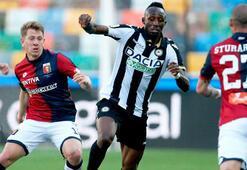 Igor Tudor, Prandellinin Genoasını yıktı