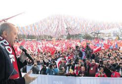Cumhurbaşkanı Erdoğan vatandaşları oy kullanmaya çağırdı: Sandığa gitmemek ülkeye cezadır
