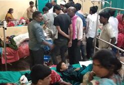 Nepalde felaketin bilançosu ağırlaşıyor