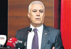 CHP Bursa'da sonuca itirazda bulundu