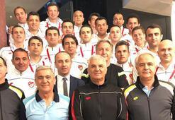VAR semineri, İstanbulda yapıldı