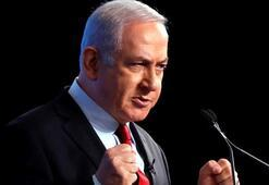 Netanyahudan bomba açıklama Gizlice onaylamış...