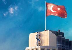 İş Bankası, dünya güç  sıralamasında ilk 10'da