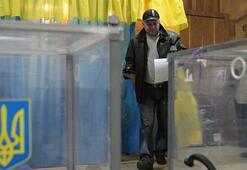 Ukraynada halk sandık başına gidiyor