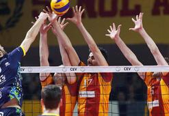 Galatasaray Avrupa ikincisi oldu