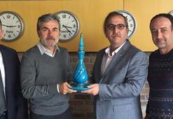 Aykut Kocaman: Konya'da mutluyum. İyi bir yönetim, güçlü bir kadro var