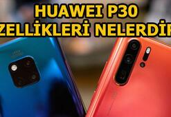 Huawei P30 özellikleri nelerdir Huawei P30 fiyatı ne kadar
